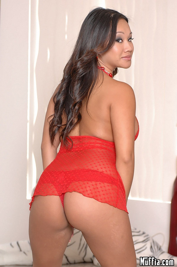 Kimmy Thai Ass